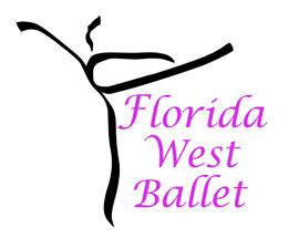 Florida West Ballet Logo_260pix