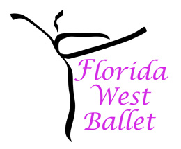 Florida West Ballet Logo_260pix